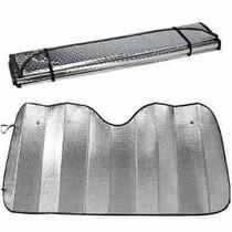 Tapa Sol Automotivo Protetor Solar Painel Quebra Sol Dupla F