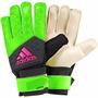 Guantes Futbol Soccer Portero Ace Training Adidas Ah7808