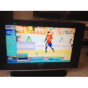 Tv 23 Pulgadas Samsumg Con Fallas En Colores