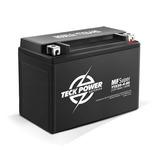 Bateria Gel Selada Harley Davidson Flst / Fxd Ytx18-bs 18ah
