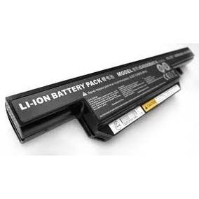 Bateria Notebook Itautec Infoway W7730 Compatível C4500bat6