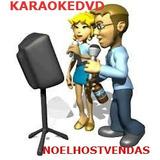 7 Dvd Karaoke Videoke Musicas Parte 3 Coletanea Dvdoke