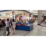 Quiosque Para Shopping Para Exposição E Venda De Produtos