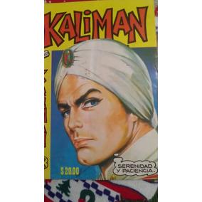 Kaliman El Hombre Increible #923, Promotora K