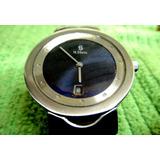 Relógio ,h.stern Original Em Aço Assinado