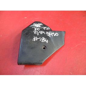 Tapa De Cuadro Honda Vt 700 750 83 Y 84.