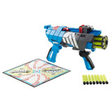 Lanzador Boomco Twisted Spinner Blaster (blast-off Edition)