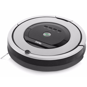 Irobot - Roomba 860 Aspiradora Robot Inteligente