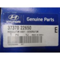 Regulador De Voltaje Hyundai Tucson¿elantra Xd 1.6lts