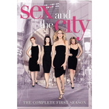 Sex & The City - Serie Completa En Dvd