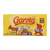 Caixa De Bombons Chocolates Sortidos Garoto 300 Gramas