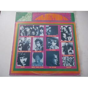 Projection 70 Evil Ways Sntana Va Artistas Vinyl Lp Acetato