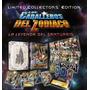 Dvd Saint Seiya: La Leyenda Del Santuario Ed. Coleccionista