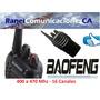 Radio Baofeng Uhf 16 Canales - Bf 888 S - Nuevo
