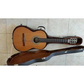 Guitarra Manuel Rodrigez E Hijos Modelo C1 Número Serie 7886