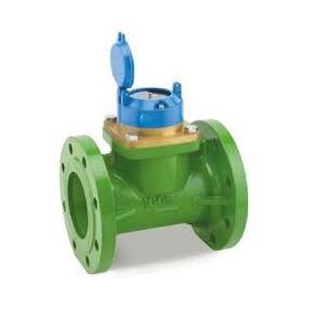 Medidor De Agua De 2 Bridado Bermad