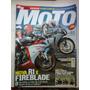 Revista Quatro Rodas Especial Moto N° 594-a