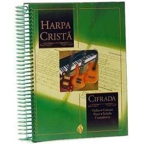 Harpa Cristã Cifrada - Cpad - A Original - Manual De Cifras