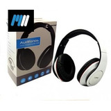 Auricular Xtreme Hl228 Stereo Blanco