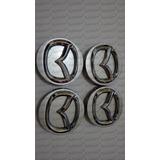 Tapas Centrales De Rin Mazda 323 Envio Gratis A Todo El Pais