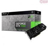 Pny Geforce Gtx 1060 3gb Pci-express 3.0 192 Bits