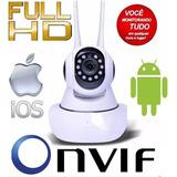 Câmeras Ip 2.0mp Wireles Wifi Full Hd Onvif Zoom (intelbras)