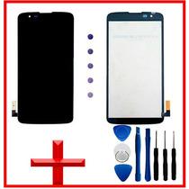 Pantalla Lcd Display Touch Lg Q7 X210 Y X210g + Herramienta