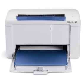 Impresora Láser Xerox Phaser 3040b 24 Ppm Usb