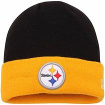 Pittsburgh Steelers Gorro New Era