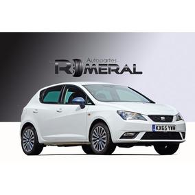 Seat Ibiza 2014 Motor Transmisión Autopartes Yonke Romeral