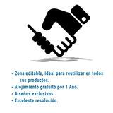 Plantillas Editables Html Mercado Libre