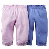 Set Pantalones Niña Carter