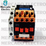 Contactor Baw + Contacto Auxiliar 1na + 1nc Lateral