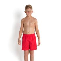 Short Speedo Natacion Infantil Niño Elastizado