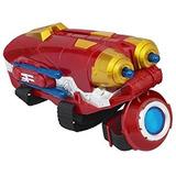 Marvel Los Vengadores Tri-power Repulsor