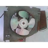Motor Ventilador Para Condensadora De Nevera Ge Grande