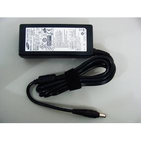 Fonte Carregador Notebook Samsung Rv411 R480 R510 Original