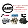 Motor Cummins 6ctaa 8.3