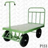 Carro De Transporte Plataforma - Qualymaquina