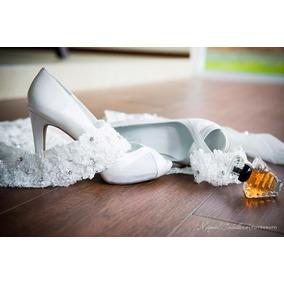 Zapatillas De Novia En $399