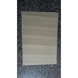 Aislante P/ Cocina Hornos Placa Mineral 85x56 Libre D Amiant