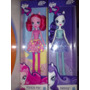 My Little Pony Equestria Girls Rarity Pinkie Pie Hasbro