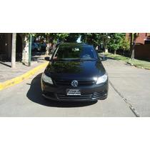 Volkswagen Gol Trend N1.6 5puertas Pack 3 Full-full Año 2009