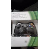 Control De Xbox 360 Nuevo Totalmente Original