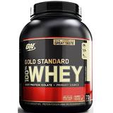 Optimun Nutrition 100% Whey Gold Standard 5 Lb Envio Gratis