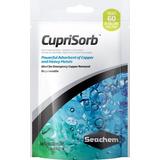 Seachem Cuprisorb 100ml Sachet.remove Cobre E Metais Pesados