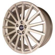 Rin Ford Racing 19x8.5 Para Ford Focus 2012 - 2014