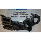 Conjunto Evaporador F350/f250 Super Duty 2011-2014 Original