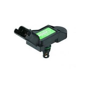 Sensor Map Citroen C3 1.4 8v Flex - 0261230043 Semi Novo