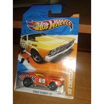 Hotwheels 69 Chevelle 2010